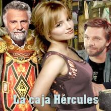 La caja Hércules