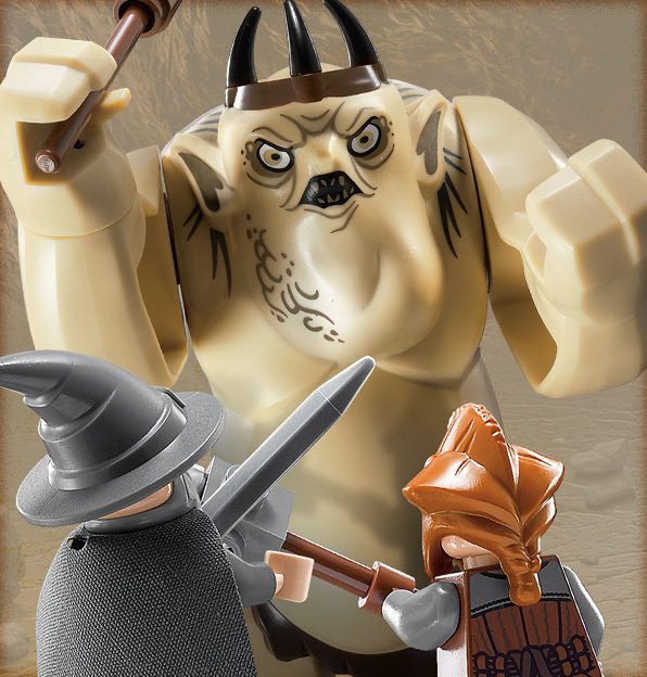 Great Goblin Lego