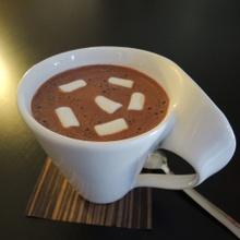 Cómo preparar bebida de cacao