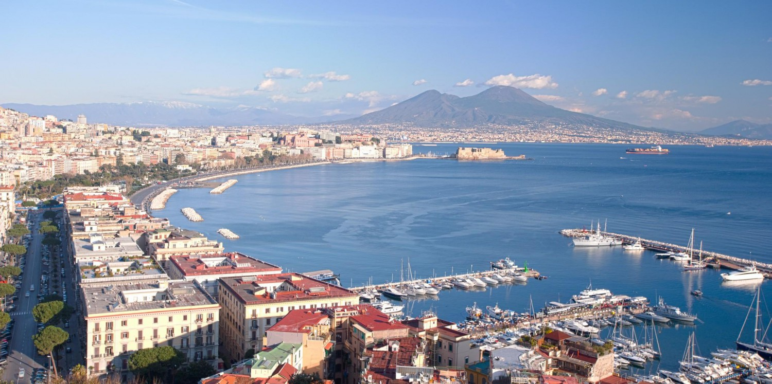 Napoli Thats Amore Free Walking Tours With Locals
