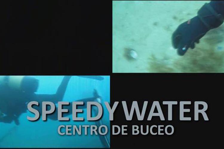 Speedywater