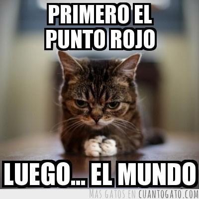 Gato Maquiavelico