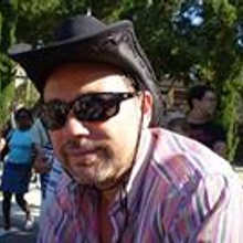 Luis Royo Salvador