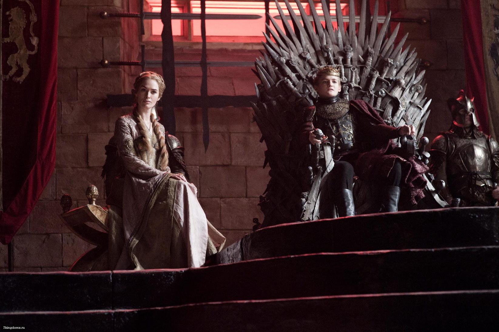 Cersei Lannister 05