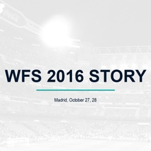 World Football Summit 2016