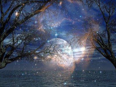Lluna I Estels