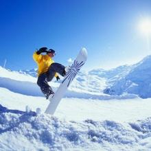 Los mejores deportes de invierno
