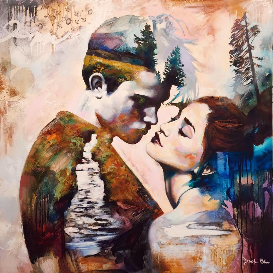 Dimitra Milan Tutt Art