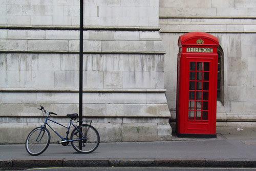Bicicletas Juegos Olimpicos Londres 2012