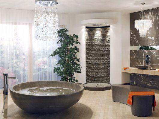 Amazing Bathroom Design Pictures 13