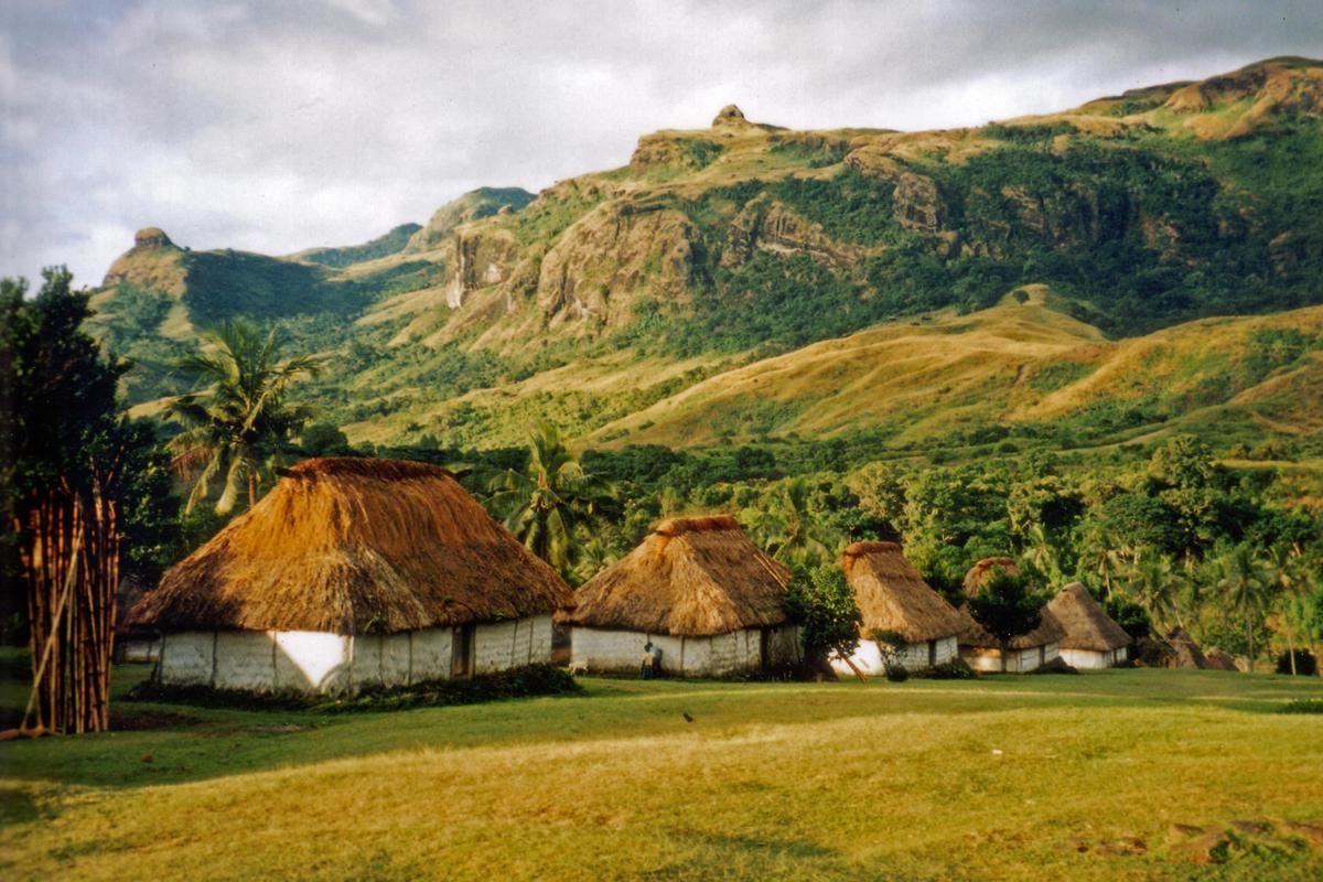 Fiji Navala Bures