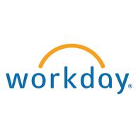 Workday Logo Eps