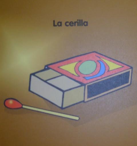 Cerrilla
