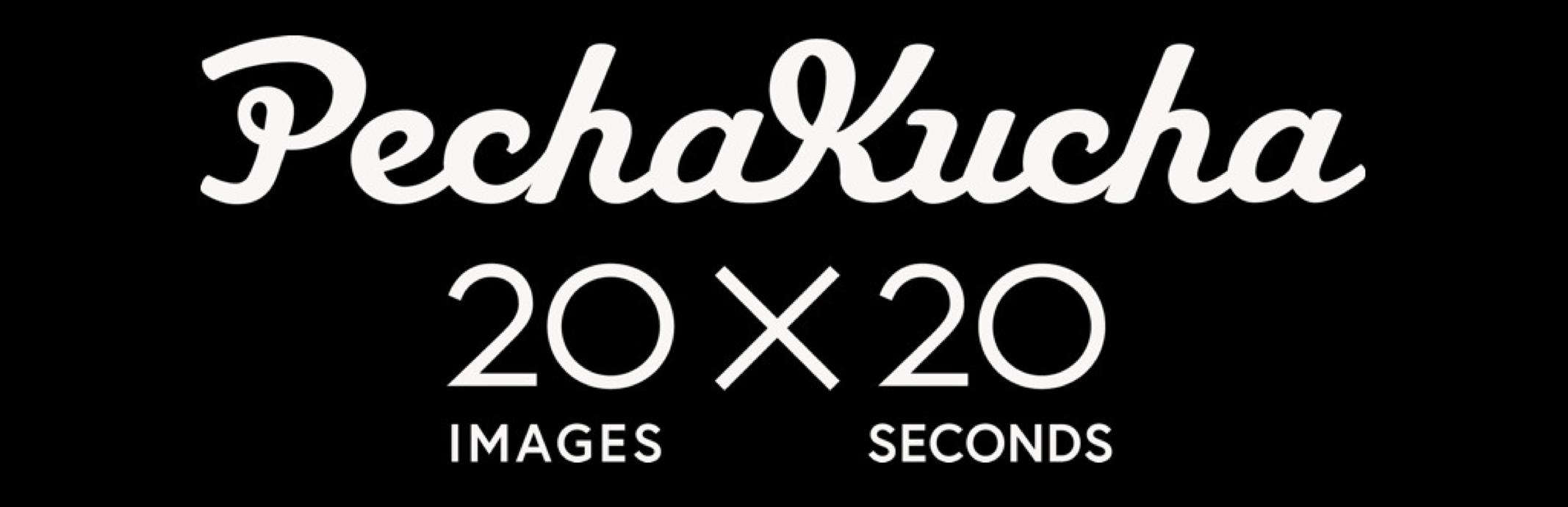 Peha Kucha Logo 11