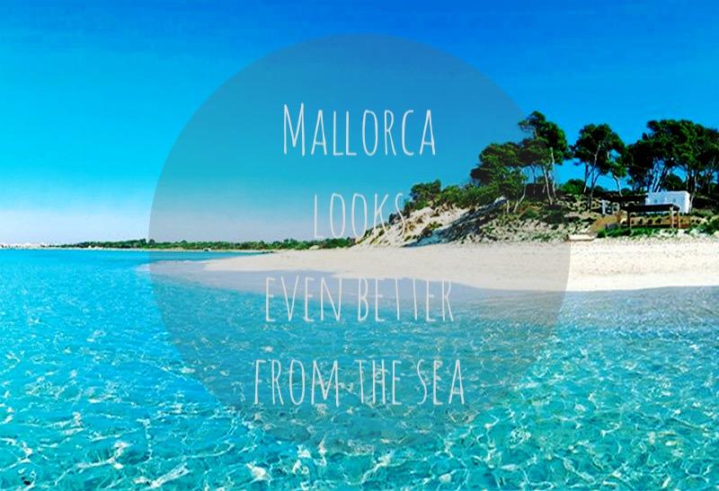 Yanpy Post 31 Alquiler Barcos Mallorca