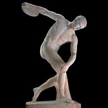 El origen del deporte. Antigua Grecia