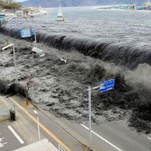 Tsunami 2011,Japan