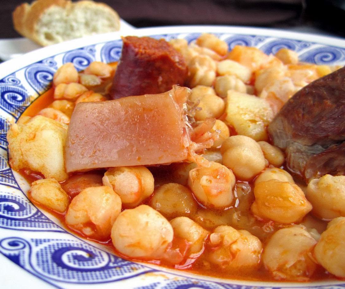 Quí es resisteix a un hivern sense provar aquest plat?