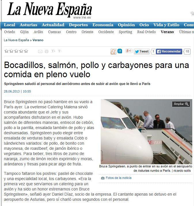 La Nueva Espana