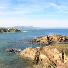 Playa La Ribeiría - Tapia de Casariego