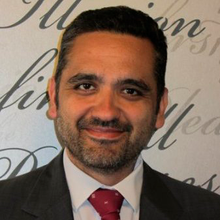 Fernando Colunga Cantero