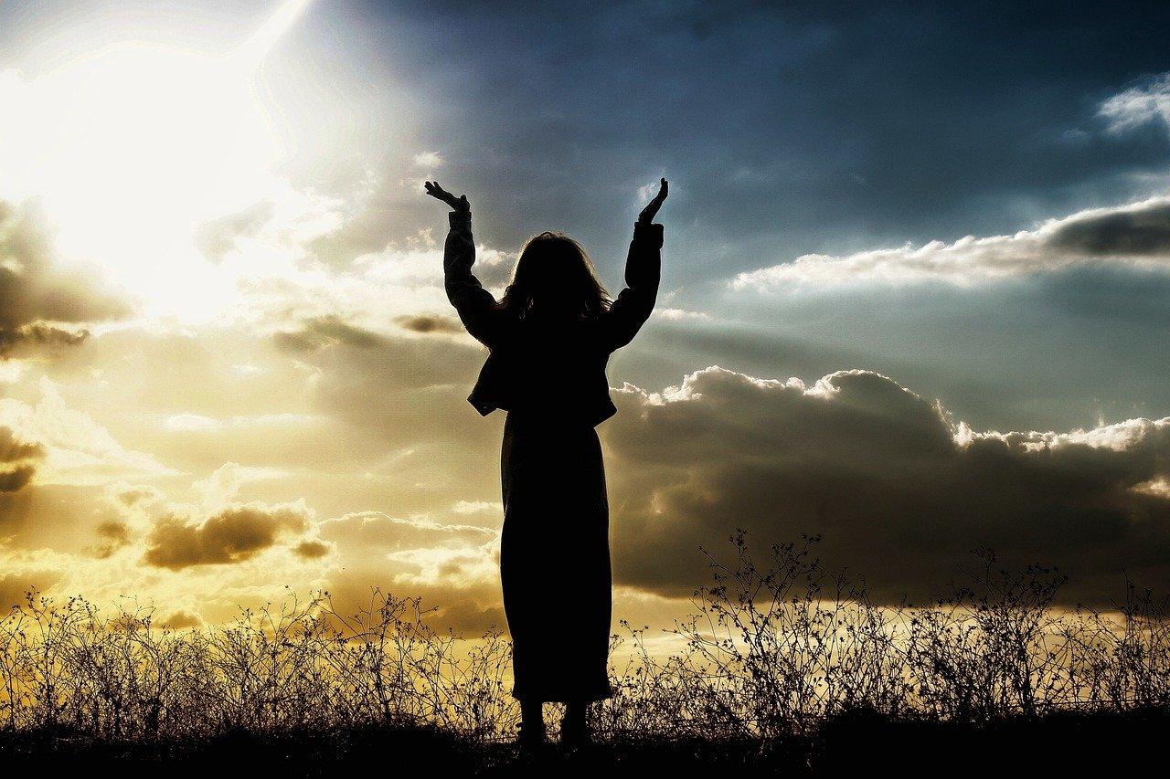La Oracion Mas Poderosa