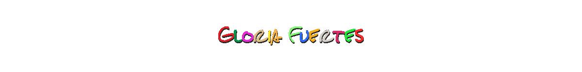 Logo Gloria Fuertes