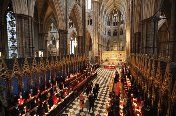 Westminster Abbey 11