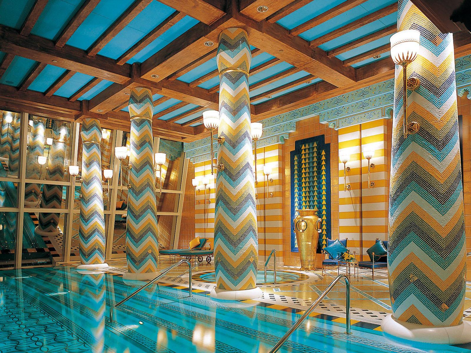 Impressive Swimming Pool 103930