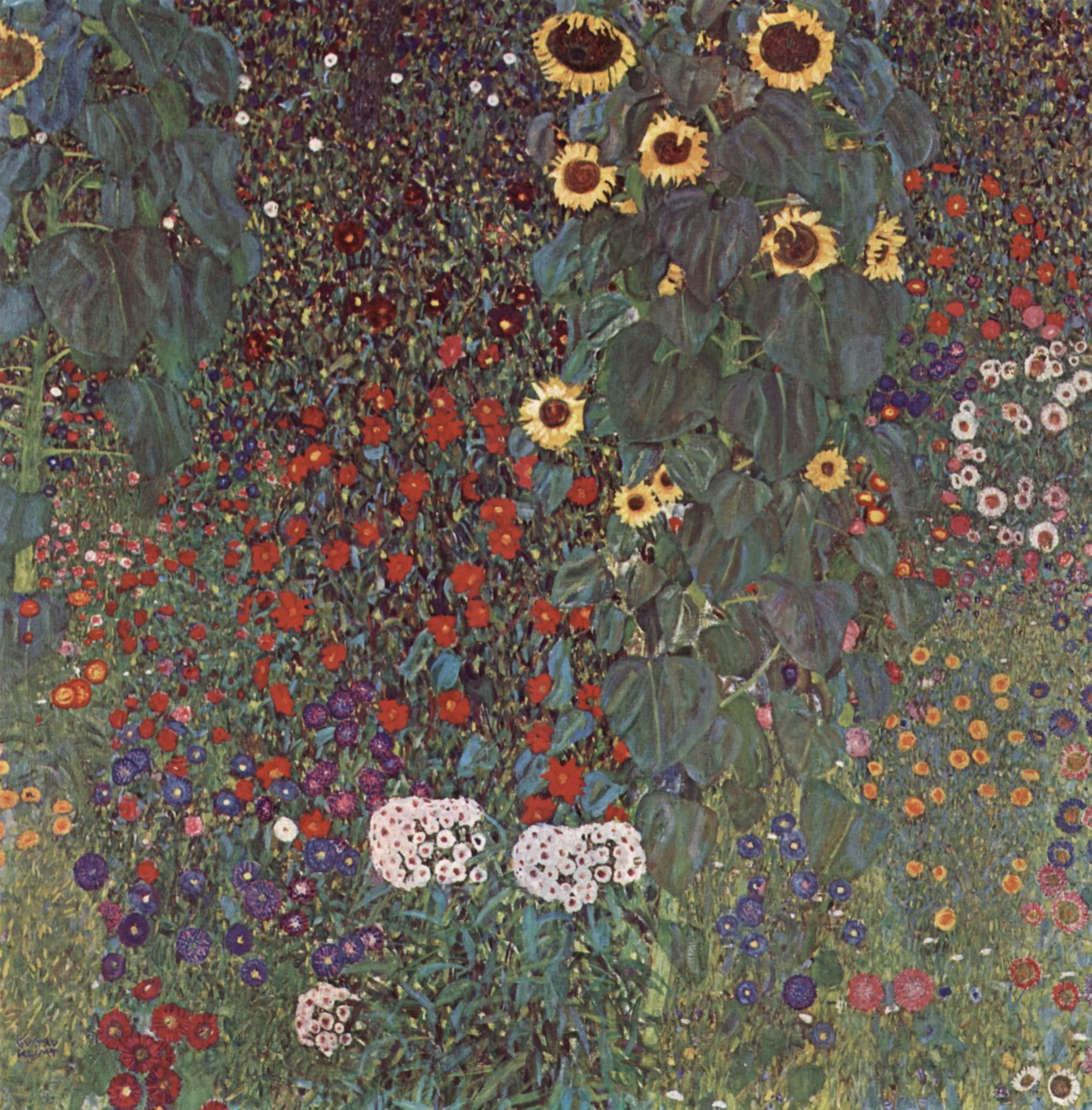 Gustav Klimt 035