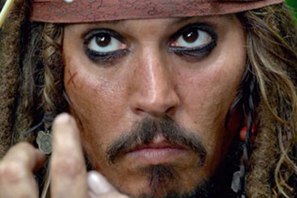 Piratas Del Caribe 7