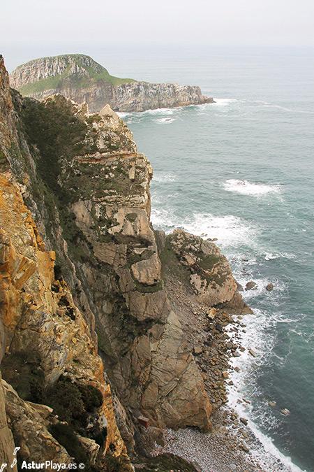 Malabajada Deva Island Asturias