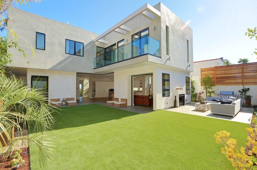 Casa Moderna 10