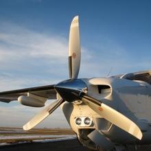 Los FH en el mantenimiento aeronáutico