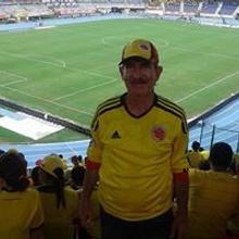 Pablo Emilio Mendoza