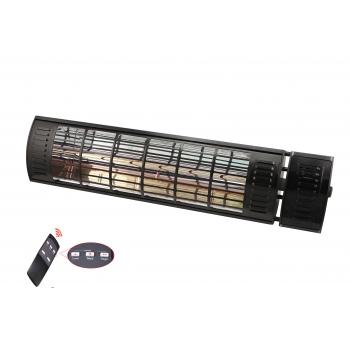 Calentador Eléctrico Infrarrojo 1500 Ventoheat
