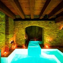 Hoteles con Spa en Andalucía
