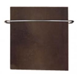 Toallero Calefactor Climastar 50x50