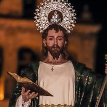 Vida y adoración de San Judas Tadeo