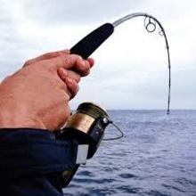 Los principios de la pesca
