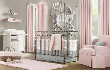 Tendencias Habitaciones Infantiles 2