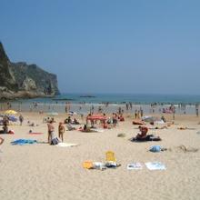 La Franca Beach in Ribadedeva - Asturias