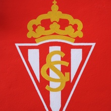 Real Sporting de Gijon 2014