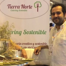 "Catering Tierra Norte en ""Evento days"""