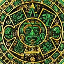 Introducción a la Astrología Maya