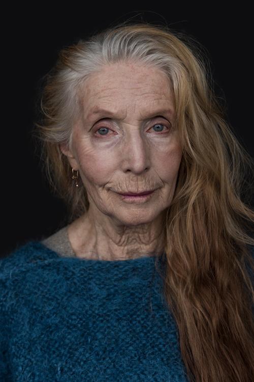 Helena Norowicz 80 Anos