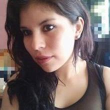 Claudia Fuentes