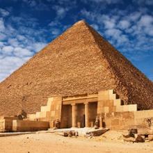 Visita virtual a El Cairo