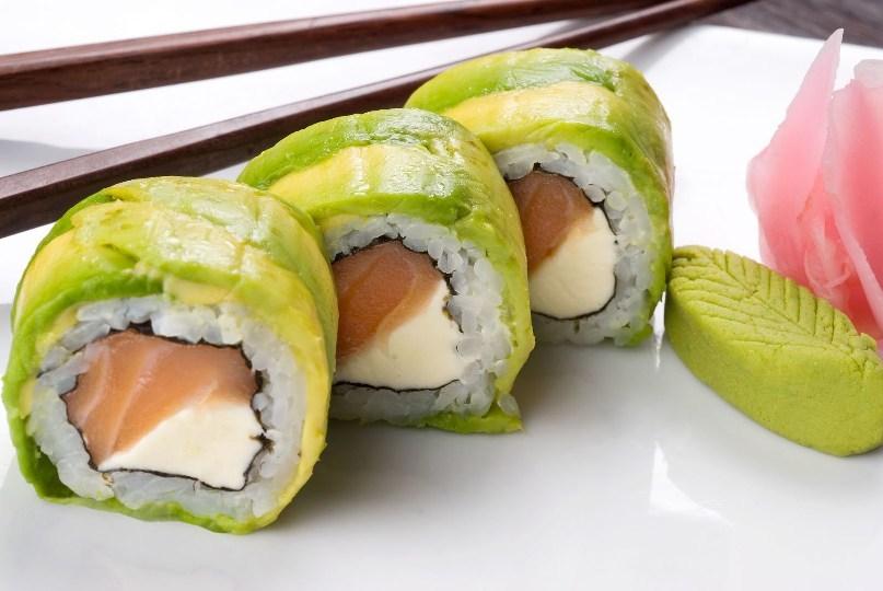 Sushi42