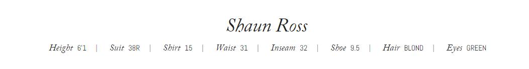 Shaun Ross Site Beqbe